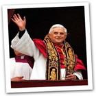"""""""Ah da, Bračni susreti, vi obavljate vrlo važnu zadaću u našoj crkvi, pogotovo u ovome svijetu u kojem živimo. Molit ću se za vas i vaš pokret."""" (prilikom audijencije 23. siječnja 2008.)"""