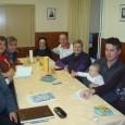 U samostanu časnih sestra Svetoga križa u nedjelju, 18.11.2012 održana je redovna mjesečna obnova u našoj Zajednici. Temu 'moj Matej', obrađenu na nacionalnom vijeću dodatno su cijeloj zajednici približili Mirjana i Darko Jurković. Iako su […]