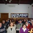 Od 15. do 17. veljače 2013. održane su duhovne vježbe za 20-tak bračnih parova, koji su tako započeli svoje korizmeno vrijeme u Isusovačkom domu u Opatiji. Nakon napornog tjedna prepunog obaveza u petak popodne krenuli […]