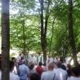"""Zajednica """"Bračnih susreta"""" riječke Metropolije 20-ti se put okupila na pikniku podno Učke kod planinarskog doma na Lisini, 22. lipnja ove godine. Ovaj je put susret bio obogaćen posebnom proslavom zlatnog svećeničkog jubileja duhovnika Zajednice […]"""