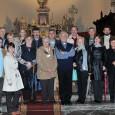 Još jedna od redovnih duhovnih obnova Zajednice bračnih susreta Primorje i otoci održana je 10. studenoga u Župi sv. Ane u Voloskom. Oslanjajući se na psalam 23; «Gospodin je pastir moj…» bračni parovi su razmišljali […]