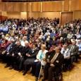 U subotu 11. siječnja. 2014. godine svečana dvorana Antuna Bauera pri Filozofskom fakultetu Družbe Isusove u Zagrebu bila je premalena da primi sve parove koji su se s radošću odazvali na ovogodišnji Sabor HRVATSKE ZAJEDNICE […]
