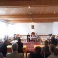 Istarska Zajednica u jesen je zakoračila vrlo lijepom obnovom 19. listopada 2014. u samostanu sv. Franje u Puli, a koja je potaknula mnoge parove na dijalog i razmišljanje. Takva vijest ipak nije neka novost, jer […]
