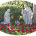 Danas vam se u Davidovu gradu rodio Spasitelj – Krist, Gospodin (Lk 2, 11), objavio je anđeo pastirimau Božićnoj noći. Primimo u svoje srce s vjerom to malo bez grijeha začetoDjetešcekoje je došlo na […]